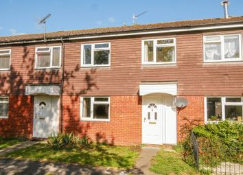 Thumbnail 3 bedroom terraced house for sale in Gunthorpe Road, Marlow