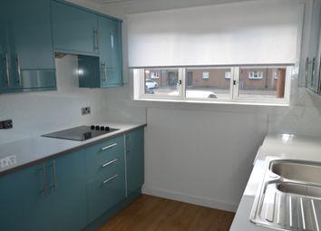 Thumbnail 2 bed flat to rent in Lumley Court, Grangemouth