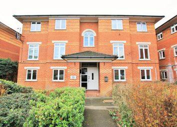 Thumbnail 1 bed flat for sale in Roffey Court, Swynford Gardens, Hendon