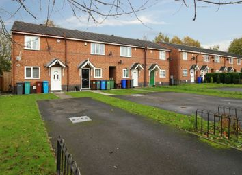 Thumbnail 3 bed terraced house for sale in Chalford Road, Manchester, Greater Manchester