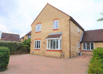 4 bed detached house for sale in Selby Grove, Shenley Church End, Milton Keynes MK5