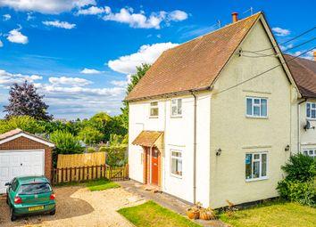 3 bed property for sale in 1 Cross Keys Road, South Stoke RG8