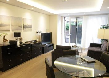 Thumbnail 2 bed flat to rent in Great Peter Street, London