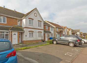 Thumbnail 2 bed terraced house for sale in Todd Crescent, Kemsley, Sittingbourne