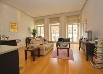 Thumbnail 1 bed flat to rent in Roland Gardens, South Ken