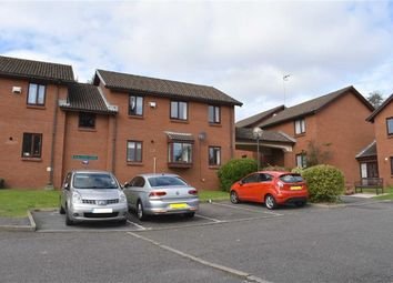 Thumbnail 2 bed flat for sale in Oaklands Court, Llwynderw Close, Swansea