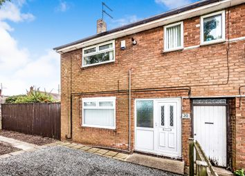 3 bed end terrace house for sale in Garrowby Walk, Hull HU5