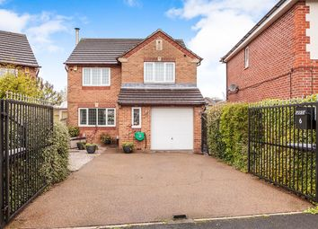 Thumbnail 4 bed detached house for sale in Owler Meadows, Heckmondwike