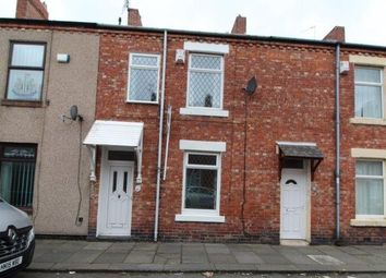 Thumbnail 3 bedroom terraced house for sale in Maughan Street, Blyth
