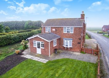 Thumbnail 4 bed detached house for sale in Holmes Road, Kirton Holme