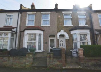 Thumbnail 3 bedroom flat to rent in Worcester Road, Walthamstow