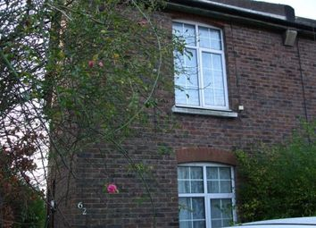 Thumbnail 2 bed end terrace house to rent in Franklynn Road, Haywards Heath