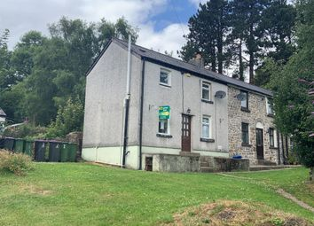 Thumbnail 1 bed end terrace house for sale in East View, High Street, Abersychan