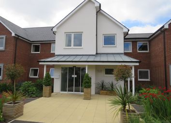 Thumbnail 1 bed property for sale in Botley Road, Romsey