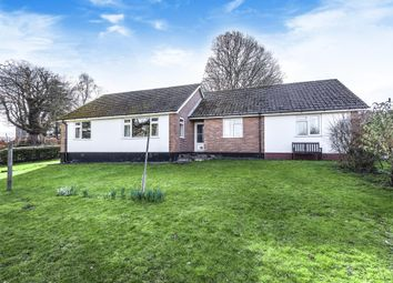 Thumbnail 4 bed town house for sale in Kingswood Road Kington, Herefordshire