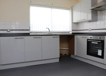 Thumbnail 2 bedroom flat to rent in 32 Tower Place, Helensburgh