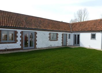 Thumbnail 4 bed detached bungalow to rent in The Green, Boughton, King's Lynn