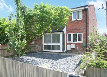 Thumbnail 3 bed terraced house for sale in Maple Way, Headley Down, Bordon, Hampshire