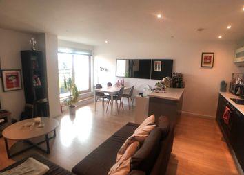 Thumbnail 1 bedroom flat to rent in Marsh Lane, Leeds