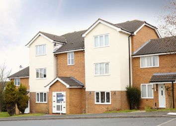 Thumbnail 1 bed flat for sale in Charlecote Park, Telford