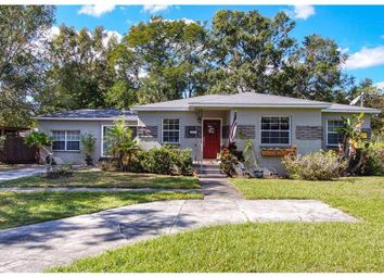Thumbnail 3 bed property for sale in 6221 Bayshore Boulevard, Tampa, Florida, United States Of America