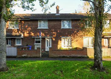 Thumbnail 3 bed terraced house for sale in Knocknagoney Park, Knocknagoney, Belfast