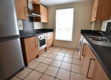 Thumbnail 2 bed flat for sale in Hazel Covert, Thetford, Norfolk