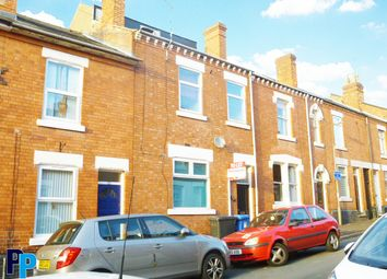 Thumbnail 5 bedroom shared accommodation to rent in Cedar Street, Derby