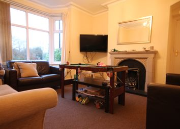 Thumbnail 5 bedroom terraced house to rent in Lodore Road, Newcastle Upon Tyne