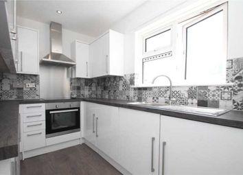 Thumbnail 2 bed flat for sale in Shepherd Street, Northfleet, Gravesend