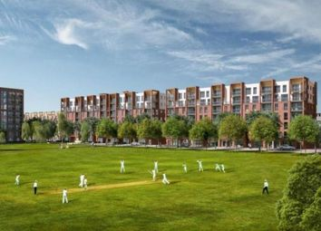 Thumbnail 1 bedroom flat for sale in Reverence House, Colindale Ave, Edgware, London