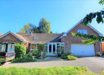 Thumbnail 6 bed detached house for sale in Slade Road, Ottery St. Mary
