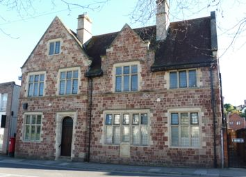 Thumbnail 2 bed flat for sale in Parkhouse Road, Minehead