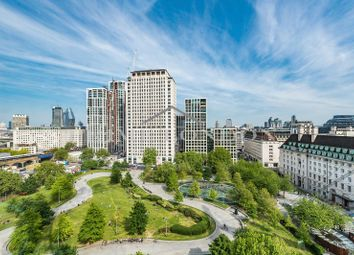Thumbnail 1 bed flat for sale in Eight Casson Square, Southbank Place, Waterloo