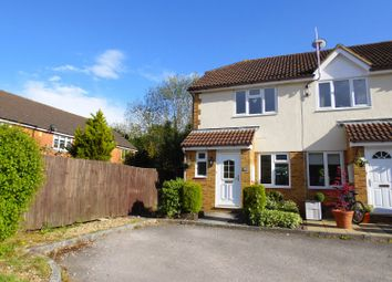 Thumbnail 2 bedroom end terrace house for sale in Boltons Lane, Binfield
