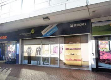 Thumbnail Retail premises to let in Wythenshawe Town Centre, Manchester