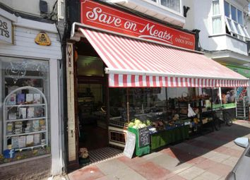 Thumbnail Retail premises for sale in Reddenhill Road, Torquay