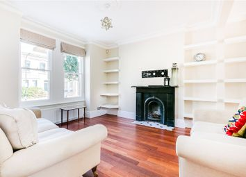 Thumbnail 4 bed property to rent in Reporton Road, London