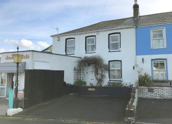 Thumbnail 3 bed property to rent in Broad Street, Newquay
