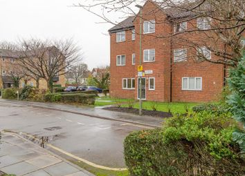 Thumbnail 1 bed flat for sale in New Ash Close, London