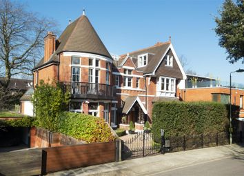 6 bed property for sale in Elm Walk, London NW3
