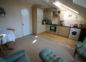 Thumbnail 1 bed flat for sale in St Albans Road, Lytham St. Annes