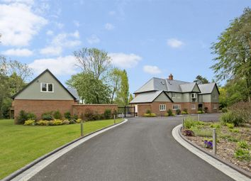 Thumbnail 5 bedroom detached house for sale in Luddington, Stratford Upon Avon, Warwickshire