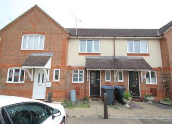 Thumbnail 2 bed terraced house to rent in Mocatta Way, Burgess Hill