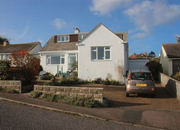 Thumbnail 3 bedroom detached bungalow for sale in Wessiters, Seaton