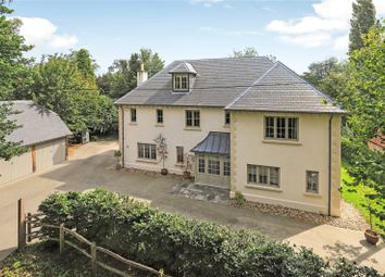 Steep, Petersfield, Hampshire GU32. 5 bed detached house for sale