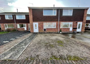 2 bed property for sale in Braddon Road, Loughborough LE11