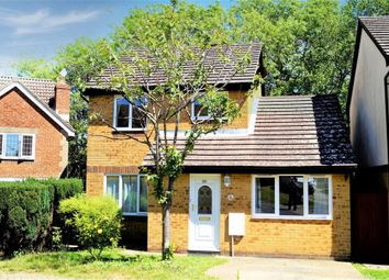 Thumbnail 4 bed detached house for sale in Chalvington Drive, St Leonards-On-Sea, East Sussex