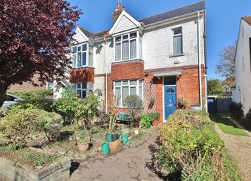 3 bed semi-detached house for sale in Park Avenue, Purbrook, Waterlooville PO7