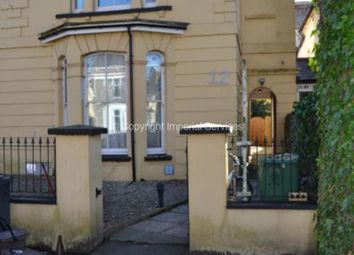 Thumbnail 2 bedroom flat to rent in The Walk, Cardiff